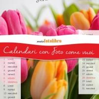 Il Calendario è Super-Personalizzato