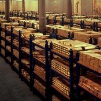 Deutsche Bank Incassa 40 tonnellate di Oro dal Venezuela