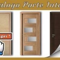 Finalmente Online il sito web Porte Interne Torino