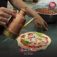 L'inarrestabile fantasia di pizze di