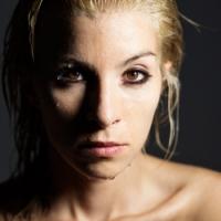 Sara Miquel, l'attrice iberica super star a Miss Europe Continental 2017