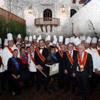 La Campania si arricchisce di grandi chef titolati