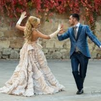 "Emozioni, eleganza, performance di danza e musica: strepitoso successo per ""Dream Wedding"