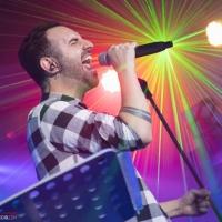 Grande successo per il primo concerto di presentazione dell' omonimo album di Luca Capizzi