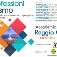 Calabria Formazione annuncia il workshop Le professioni del turismo