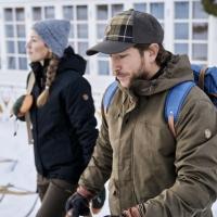 Freddo in arrivo: ecco le giacche invernali da città firmate Fjällräven