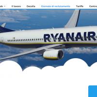 Crewlink visita l'Italia! Inizia la tua carriera come personale di cabina con Crewlink a bordo della compagnia aerea preferita dell'Europa, Ryanair