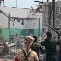Fin de l'attaque de l'Etat islamique qui a fait 35 morts au Yémen