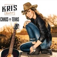"""""""Chaos in Texas"""" il nuovo successo di Kris Reichert"""