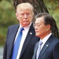 Trump a due passi dal nemico