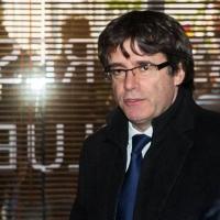 Puigdemont, ricorso a corti internazionali contro la Spagna, 'preparato' a ipotesi carcere