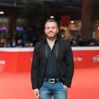 Intervista all'attore Francesco Rizzi alla Festa del Cinema di Roma 2017