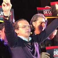 Evasione fiscale, De Luca arrestato subito dopo l'elezione in Sicilia