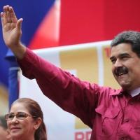 """Maduro afirma que España teme """"una revolución de los pueblos oprimidos"""""""