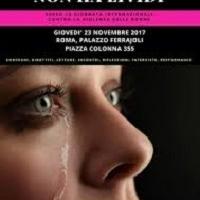 """Violenza femminile: Sprayantiaggressione.it presente all'evento """"L'amore non ha lividi"""""""