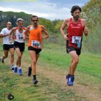La Sbarra & I Grilli, prima squadra maschile in fuga alla corri per il verde