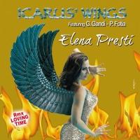 Icarus' Wings il nuovo singolo di Elena Presti