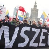 Polonia, Giorno dell'Indipendenza: l'ultradestra xenofoba si prende la piazza