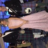 Aristocratici europei al ballo delle debuttanti a Londra, dall'Italia il nostro fashion made in Italy