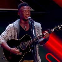La forza di sopravvivenza di Samuel Storm porta il suo talento dai barconi al palco di X Factor