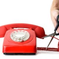 1 milione di italiani non pagano la bolletta telefonica