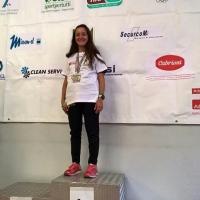 Francesca Innocenti: Non pensavo potessi vincere in un Campionato Italiano
