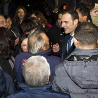Terzigno, Serafino Ambrosio si dimette da Coordinatore Cittadino  di Forza Italia e da tutti gli incarichi di partito