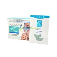 Easyfarma presenta il trattamento intensivo borse e occhiaie INCAROSE