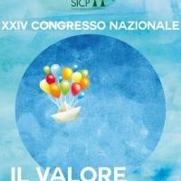 XXIV CONGRESSO NAZIONALE SICP - Il valore delle scelte