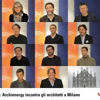 ArchiEnergy Project: la progettazione virtuosa e sostenibile prosegue il tour e fa sosta a Milano