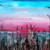 Ruggero Innocente / Paesaggi tra terra acqua cielo