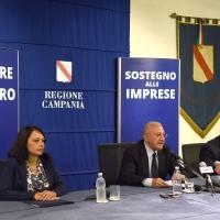 """Bankitalia, Palmeri e Lepore: """"Campania in crescita anche nel 2017"""