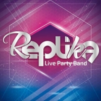 i Replika (pop rock funk ,party band) live a La Movida di Rezzato (BS)