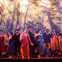 Babbo Natale nel paese delle zucche al Teatro delle Arti di Salerno