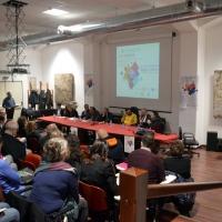 Successo del workshop Le professioni del turismo