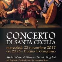 Concerto di Santa Cecilia 2017