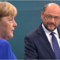 L'Spd di Martin Schulz dice no alla Grande coalizione bis con Angela Merkel. Il presidente Steinmeier: