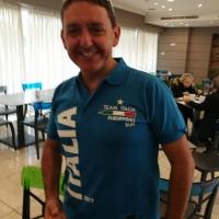 Filippo Poponesi, runner: Mentalmente mi sento pronto per la 490 km non stop