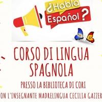 ¿Habla español? Riparte a Cori il corso gratuito di lingua spagnola