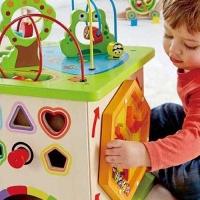 I giocattoli e la loro storia