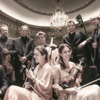 EstOvest  fa tappa a Ivrea con l'ensemble della Royal Concertgebouw Orchestra