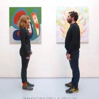 NOON IMAGES - Doppia personale di Federika Fumarola e Raniero Berardinelli