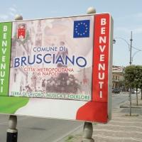 Marigliano-Pomigliano d'Arco. L'omaggio camminante alla  XIV Giornata Nazionale del Trekking Urbano. (Scritto da Antonio Castaldo)