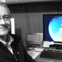 Emmanuele Macaluso intervista Fabio Falchi per il sito scientifico Cosmobserver