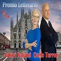 Premio Letterario – Autori Italiani Carlo Terron – Patrizio Pacioni – Come nel Gioco dell'Oca