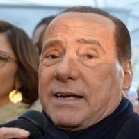 """Dalla flat tax al """"no"""" alle larghe intese: Berlusconi è già in campagna elettorale. Lancia Gallitelli candidato premier e polemizza con Salvini"""