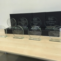 Assegnati dall'Aused i Premi Wolfler 2017
