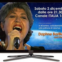 Daphne Barillaro and friends.