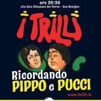 Ricordo di Pippo e Pucci