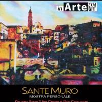 HUMANLANDSCAPE Mostra dell'artista Sante Muro